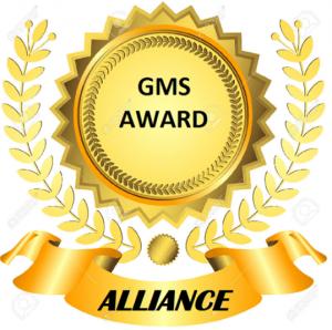 Alliance GMS AWARD